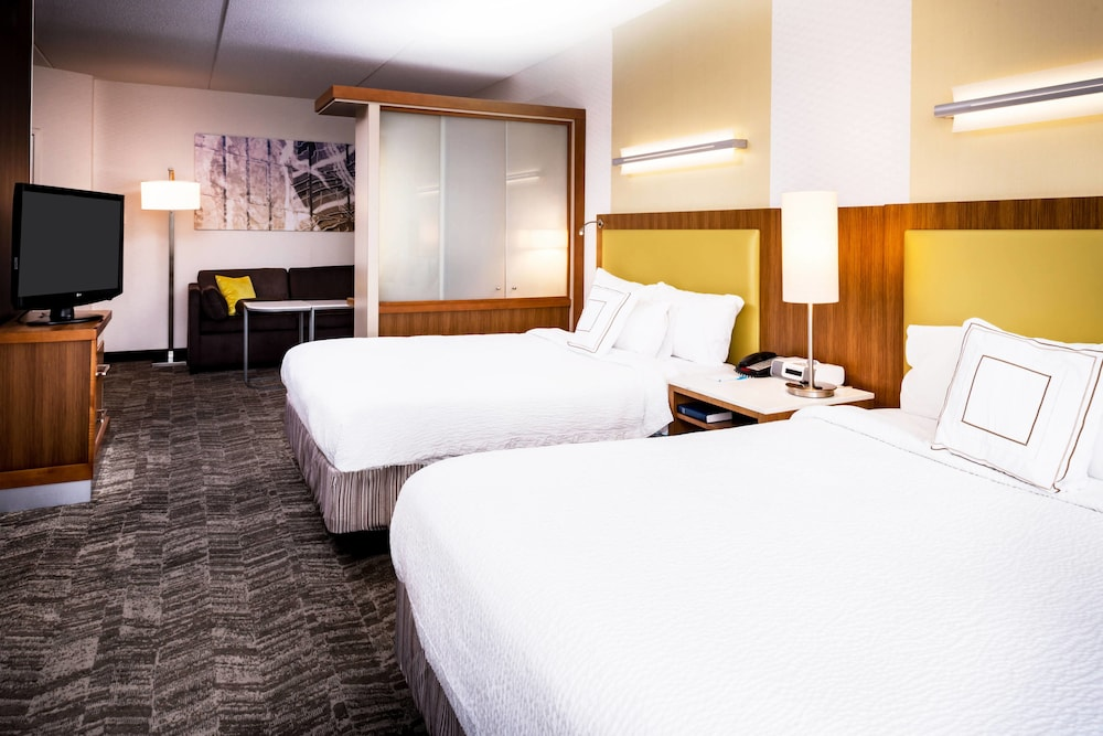Room, SpringHill Suites by Marriott Pittsburgh Southside Works