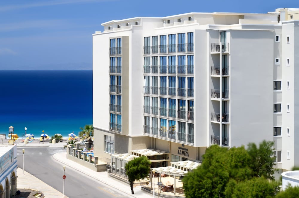 heiß-verkaufender Beamter wie kauft man Finden Sie den niedrigsten Preis Mitsis La Vita Beach Hotel (Rhodes) – 2019 Hotel Prices ...