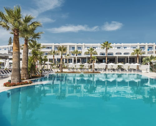 Mitsis Rodos Village Beach Hotel & Spa - All Inclusive