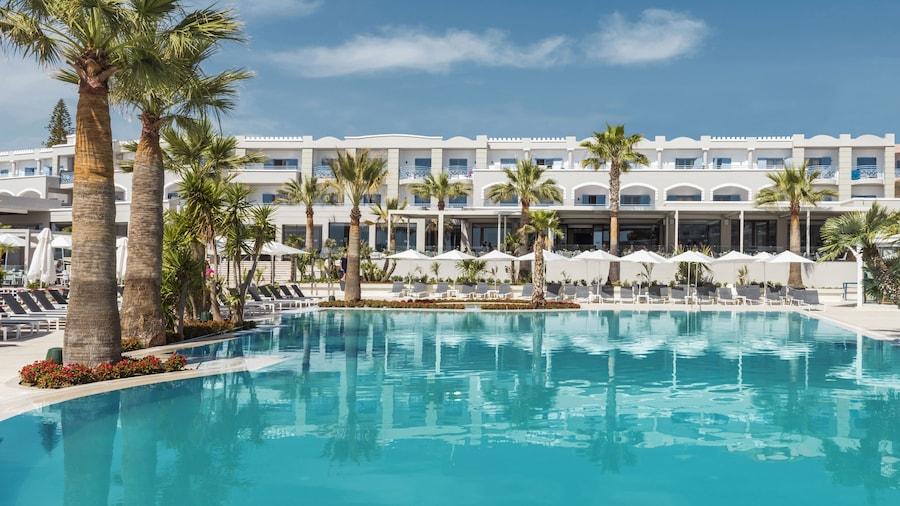 Mitsis Rodos Village Beach Hotel & Spa - All Inclusive