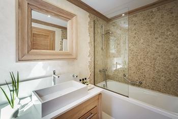 Mitsis Rodos Village Beach Hotel Spa All Inclusive Reviews Photos Rates Ebookers Com