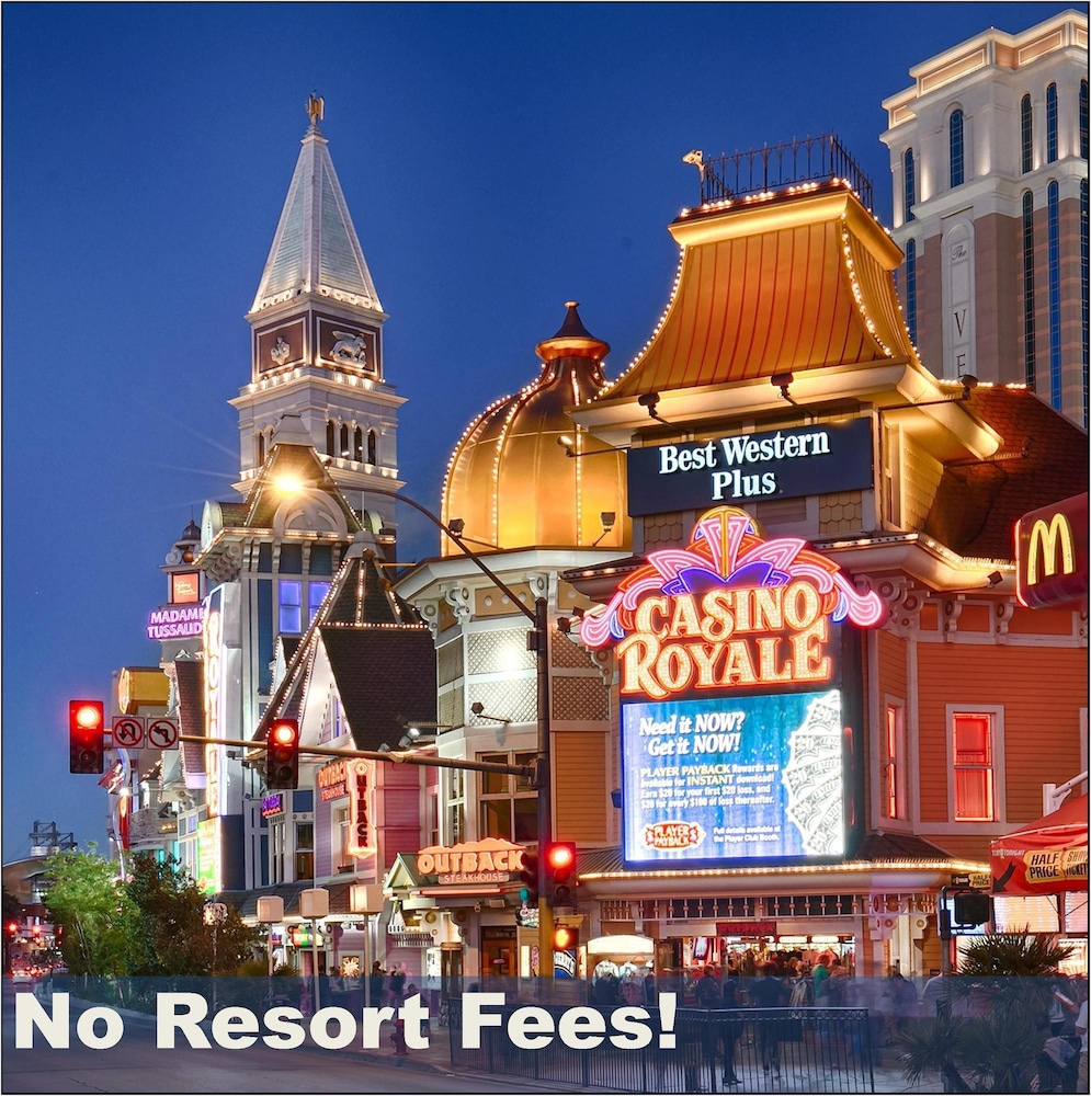 Best western plus casino royale expedia