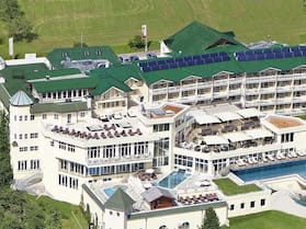 Wellness-Golf-Ski-Familien-Hotel Dilly