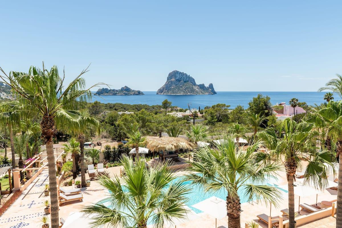 Petunia Ibiza - Adults Only (Sant Josep de sa Talaia, España) | Expedia.es