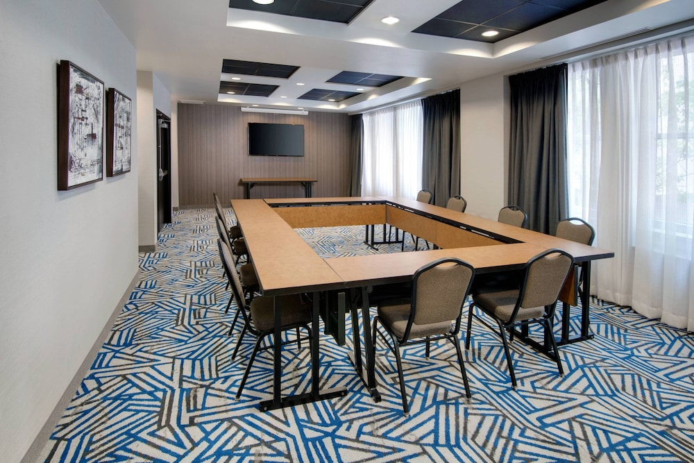 Meeting Facility, Courtyard by Marriott Atlanta Downtown