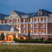 Country Inn & Suites by Radisson, College Station, TX