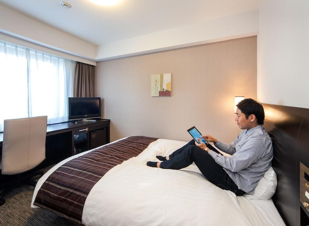 Total Hotel Rooms For Daiwa Japan