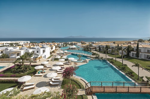 Mitsis Blue Domes Resort & Spa - All Inclusive