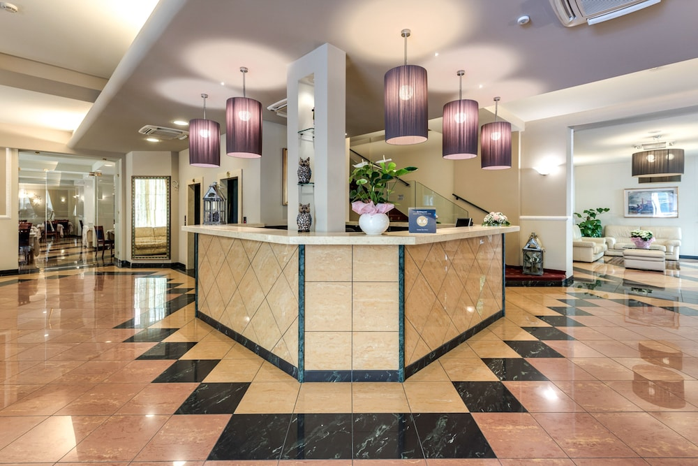 Hotel Da Vinci (Montecatini Terme, Italia)   Expedia.it