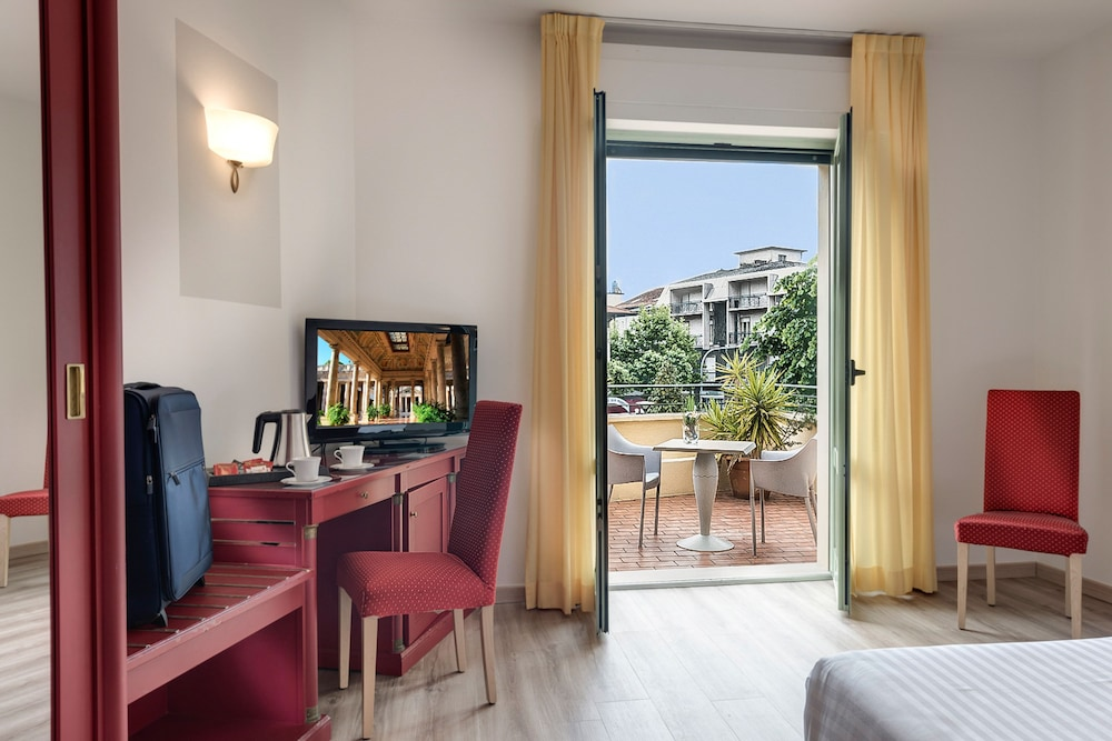 Hotel Da Vinci (Montecatini Terme, Italia) | Expedia.it