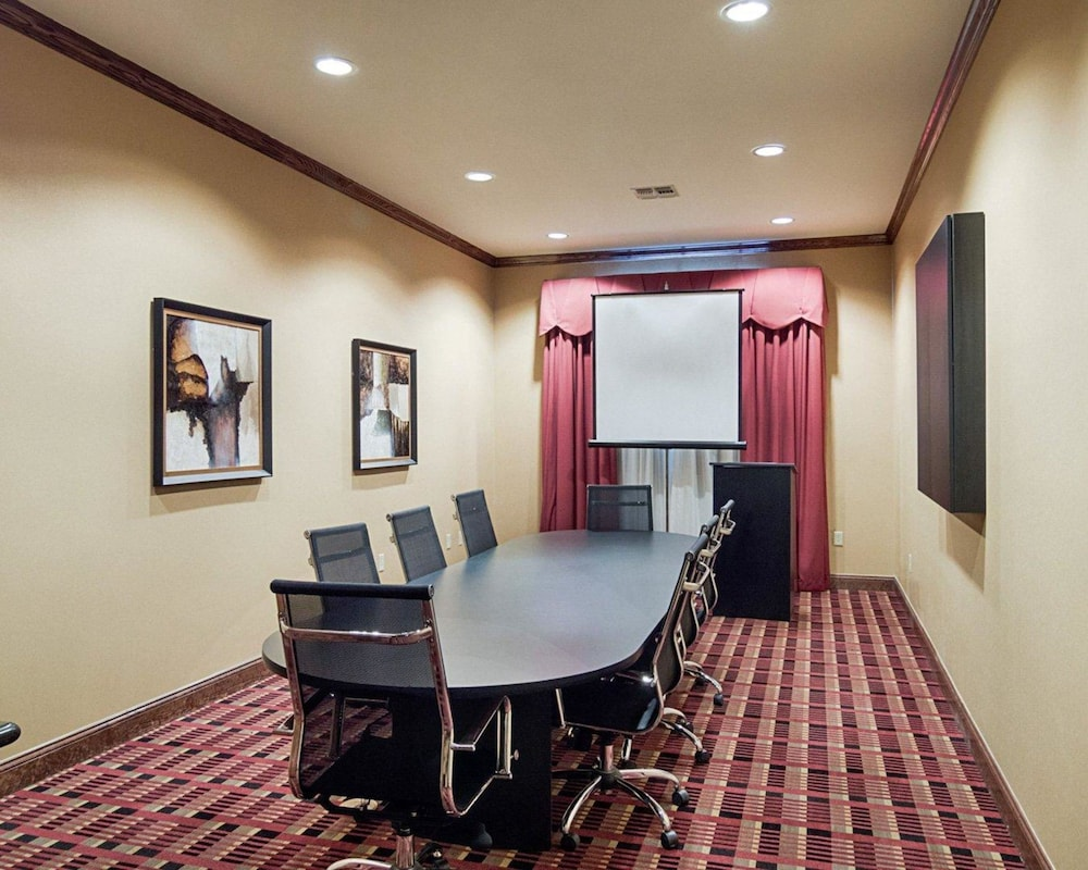 Meeting Facility, Comfort Inn & Suites Monahans