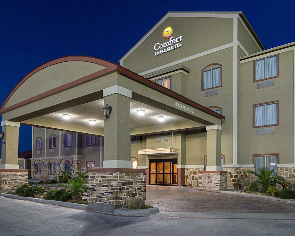 Featured Image, Comfort Inn & Suites Monahans