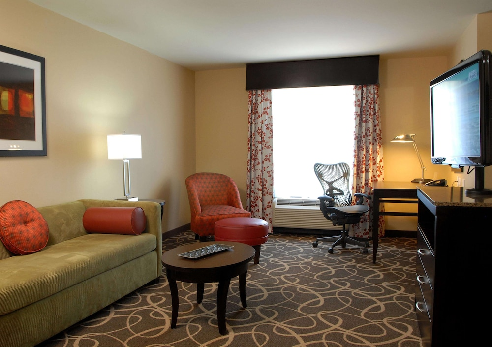 Living Area, Hilton Garden Inn Atlanta/Peachtree City