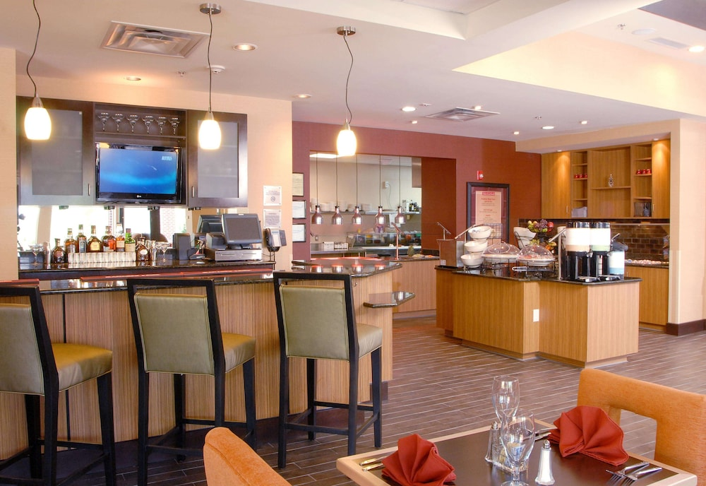Breakfast Area, Hilton Garden Inn Atlanta/Peachtree City