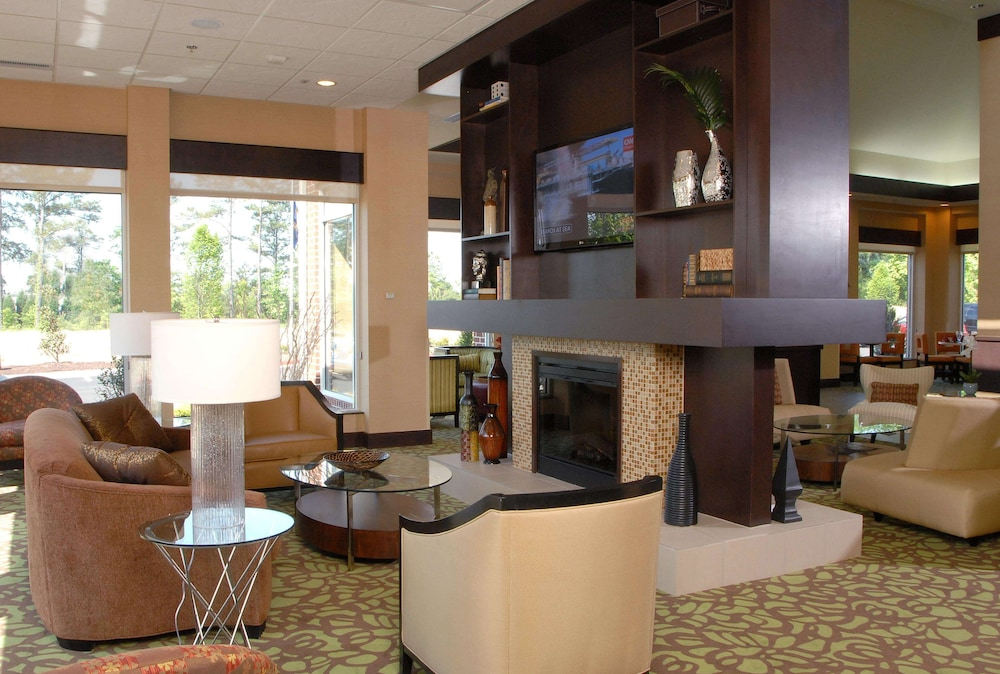 Reception, Hilton Garden Inn Atlanta/Peachtree City