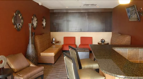 Lounge, Hilton Garden Inn Atlanta/Peachtree City