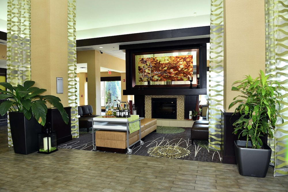 Lobby, Hilton Garden Inn Atlanta/Peachtree City