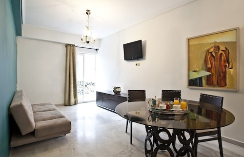 Art Suites Athens