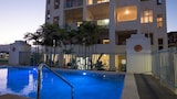 Cairns City Apartments - Cairns Hotels