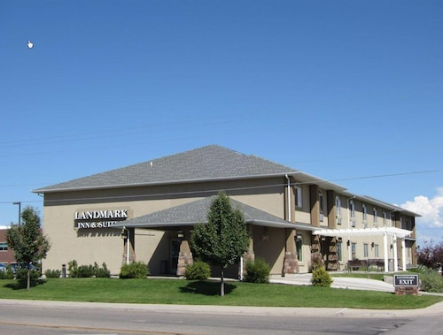 Great Place to stay The Landmark Inn & Suites near Vernal