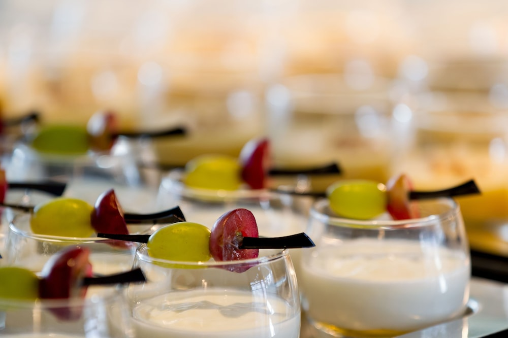Food and Drink, Migjorn Ibiza Suites & Spa