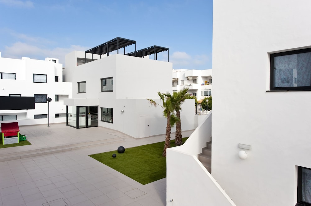 Property Grounds, Migjorn Ibiza Suites & Spa