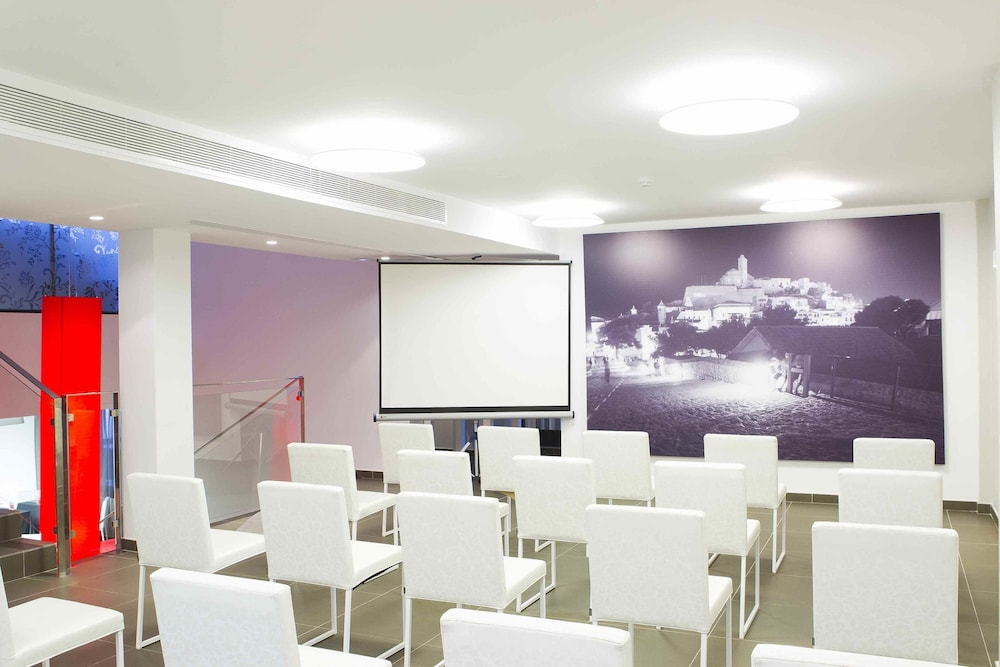 Meeting Facility, Migjorn Ibiza Suites & Spa