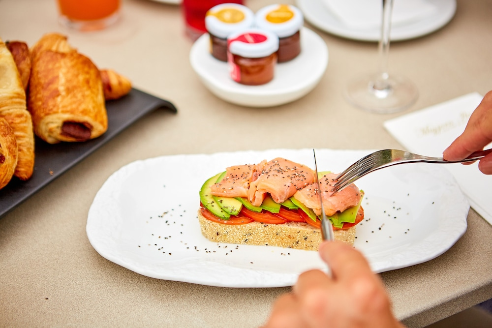 Breakfast Meal, Migjorn Ibiza Suites & Spa