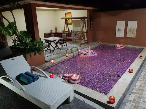 Lavender Villa and Spa
