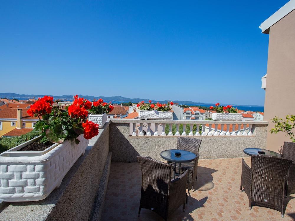 Hotel Villa Valentina Zadar