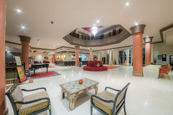 Zalagh Kasbah Hotel And Spa Marrakech 62 Room Prices Reviews
