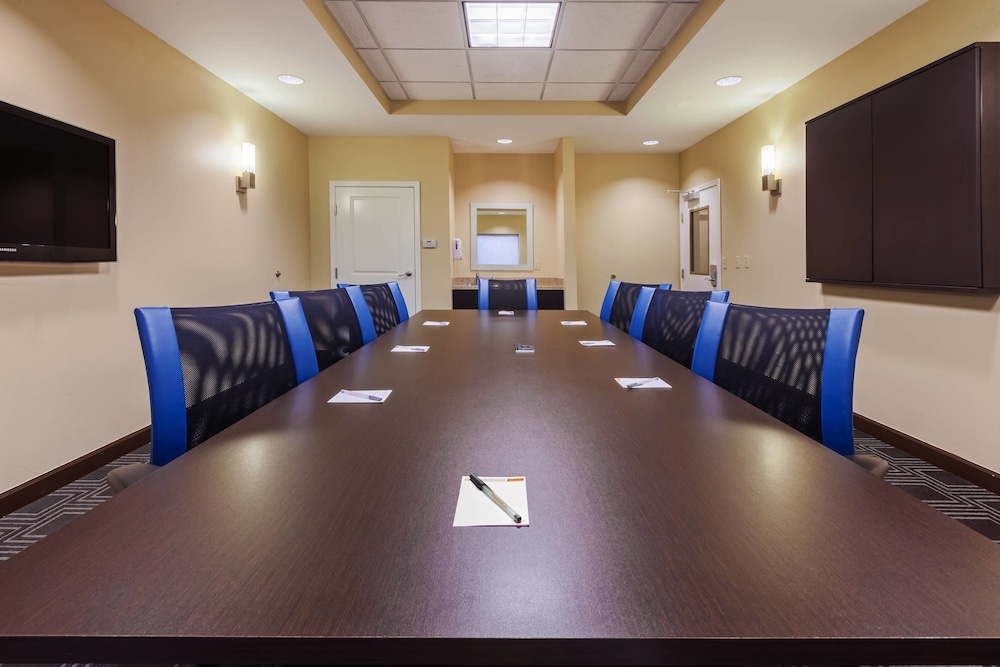 Meeting Facility, TownePlace Suites by Marriott North Owasso