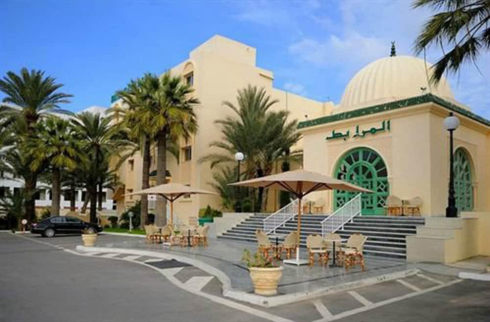 Hotel Tour Khalef Sousse