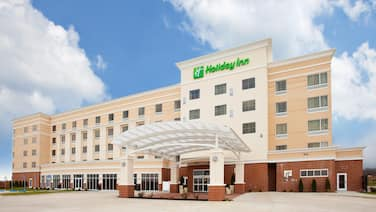 Holiday Inn Columbia East, an IHG Hotel