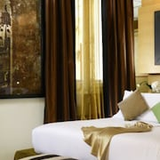 Babuino 181 – Small Luxury Hotels of the World