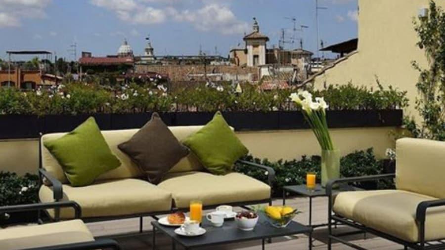 Babuino 181 – Small Luxury Hotels of the World