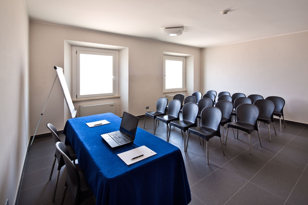 Meeting Facility, Hotel Cenacolo