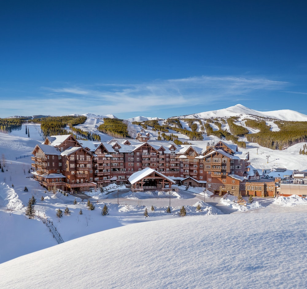 Featured Image, One Ski Hill Place, A RockResort