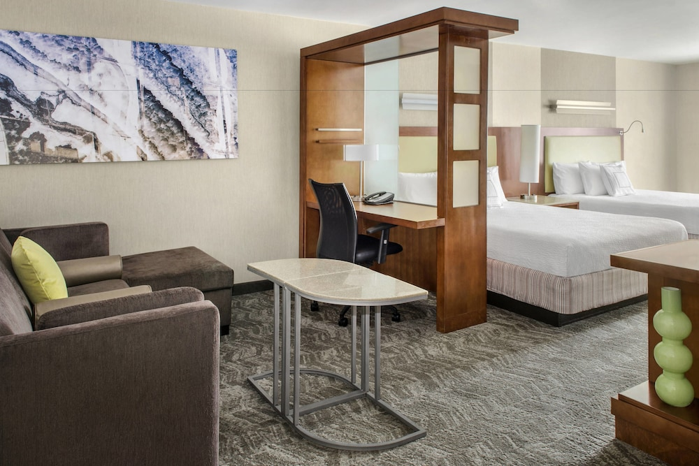 SpringHill Suites by Marriott Long Island Brookhaven in