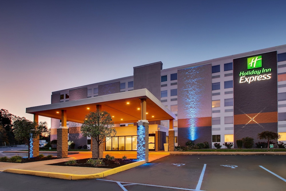 Featured Image, Holiday Inn Express Pittston - Scranton Airport, an IHG Hotel