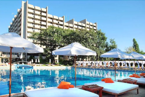 Grand Hotel Varna - All Inclusive Premium
