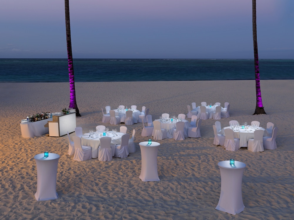 Outdoor Wedding Area, The Reserve At Paradisus Palma Real Resort All Inclusive