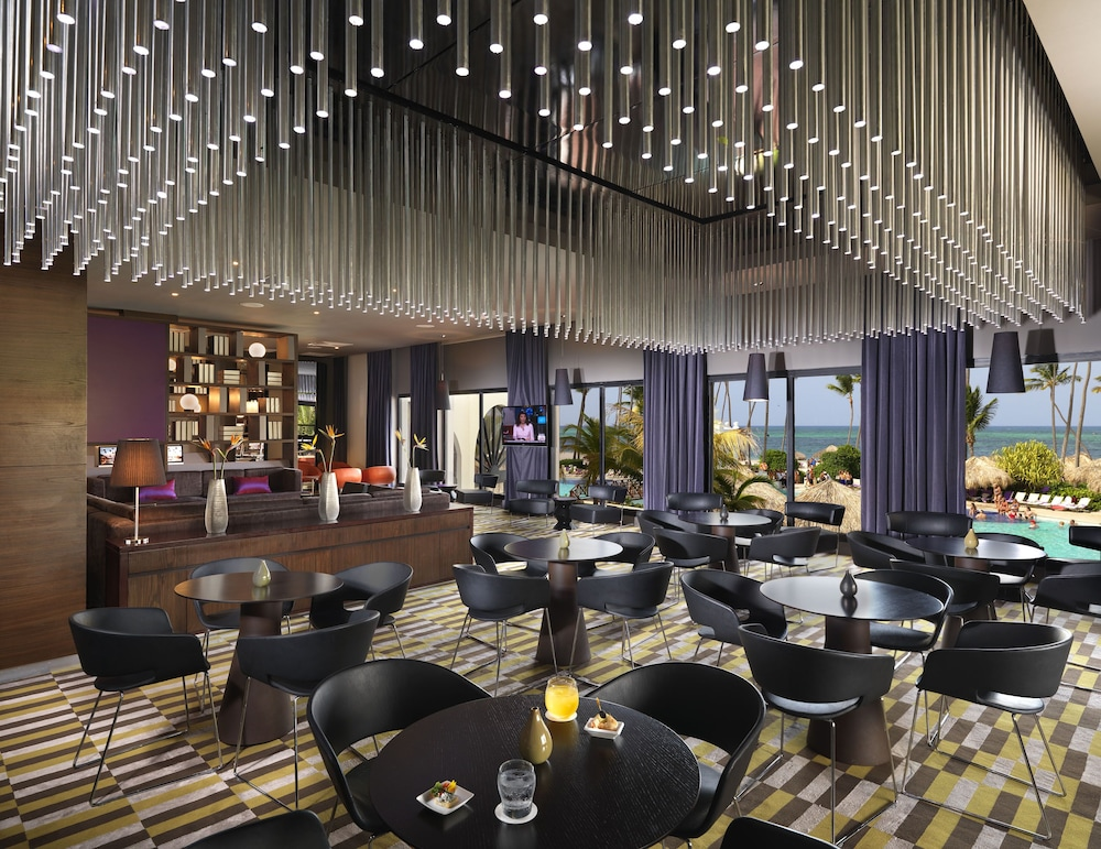 Executive Lounge, The Reserve At Paradisus Palma Real Resort All Inclusive