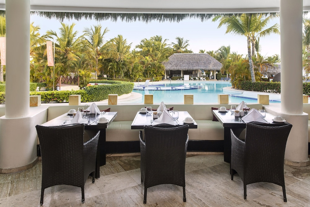 Dining, The Reserve At Paradisus Palma Real Resort All Inclusive