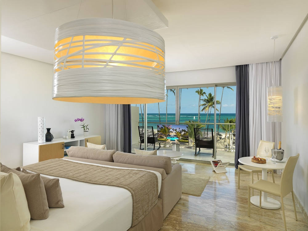 Beach/Ocean View, The Reserve At Paradisus Palma Real Resort All Inclusive