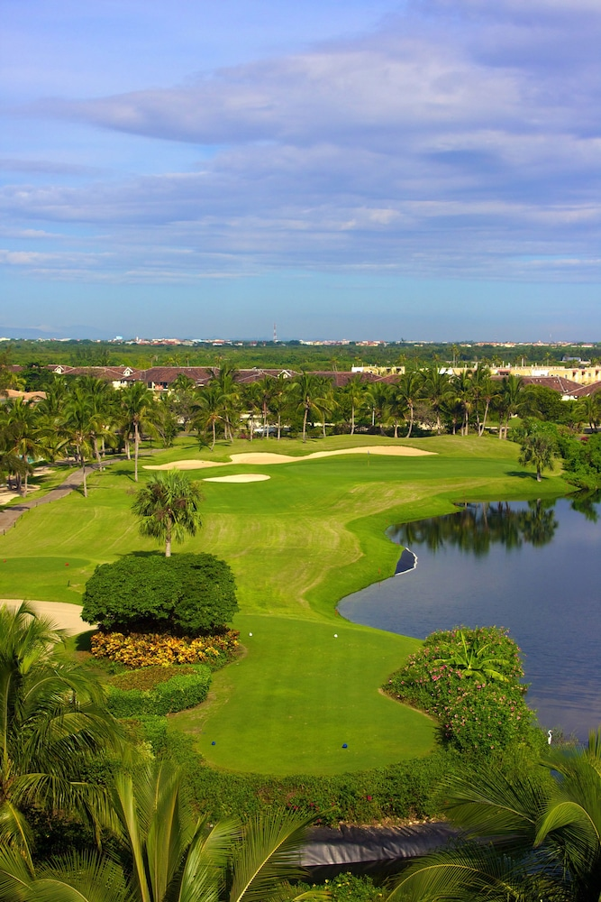 Golf, The Reserve At Paradisus Palma Real Resort All Inclusive