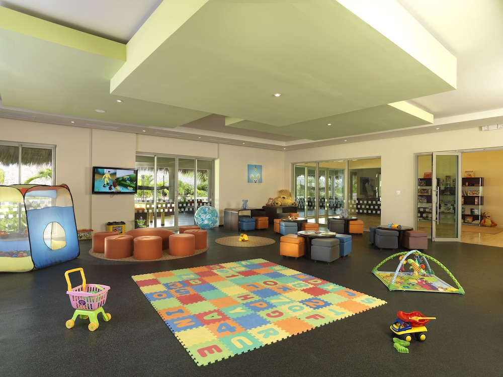 Children's Area, The Reserve At Paradisus Palma Real Resort All Inclusive