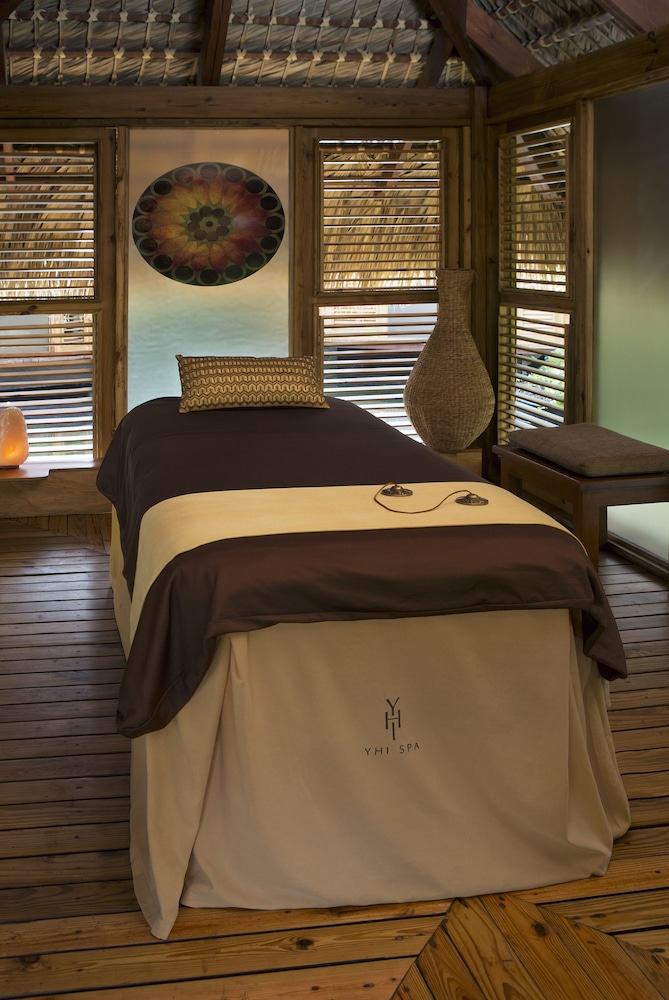 Spa, The Reserve At Paradisus Palma Real Resort All Inclusive