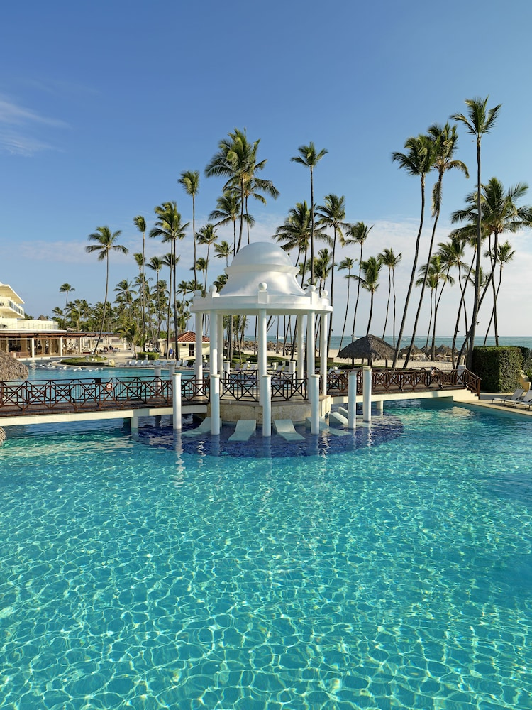 Pool, The Reserve At Paradisus Palma Real Resort All Inclusive