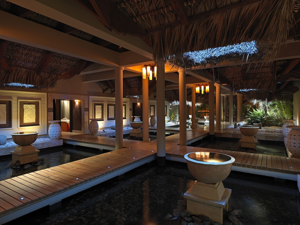 Spa Treatment, The Reserve At Paradisus Palma Real Resort All Inclusive